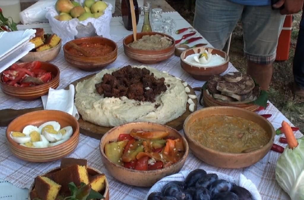 Etno jela