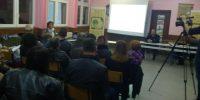 Održana javna tribina u Brestovcu