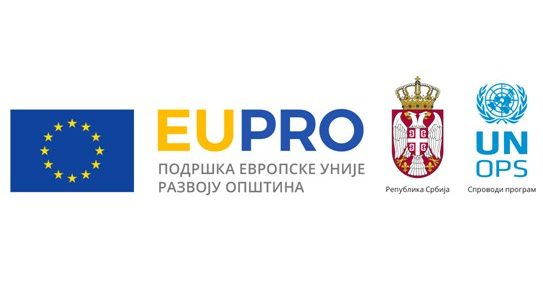 """Počela realizacija našeg projekta """"Edukacijom do emancipacije"""" iz EU PRO programa"""